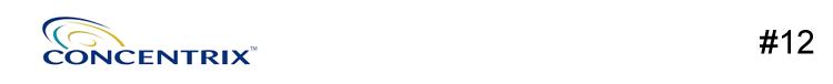 Logotipo da Concentrix