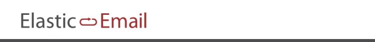 Logotipo do Elastic Email