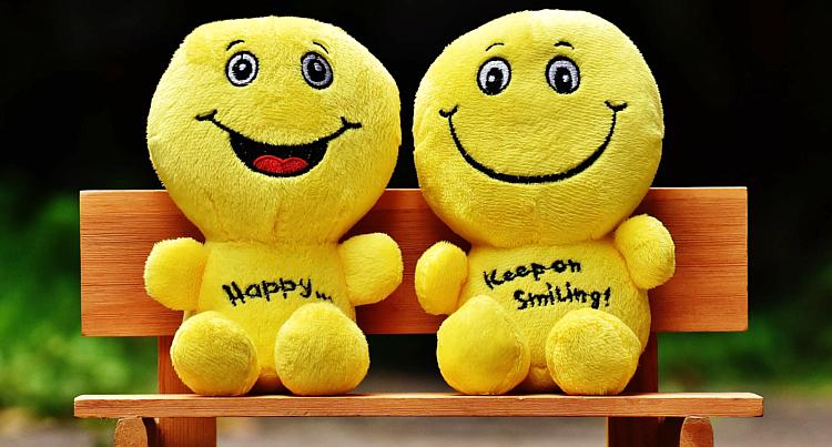 fake-happy