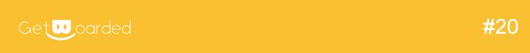Logotipo da Getboarded