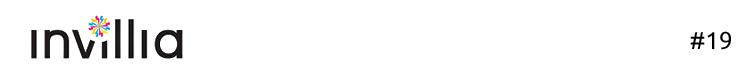 Logotipo da invillia