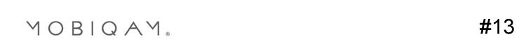 Logotipo da Mobiqam