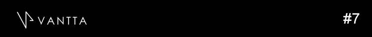 Logotipo da vantta
